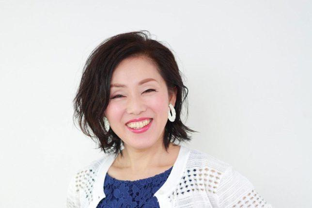 n-style,中井由紀,メイクセラピスト