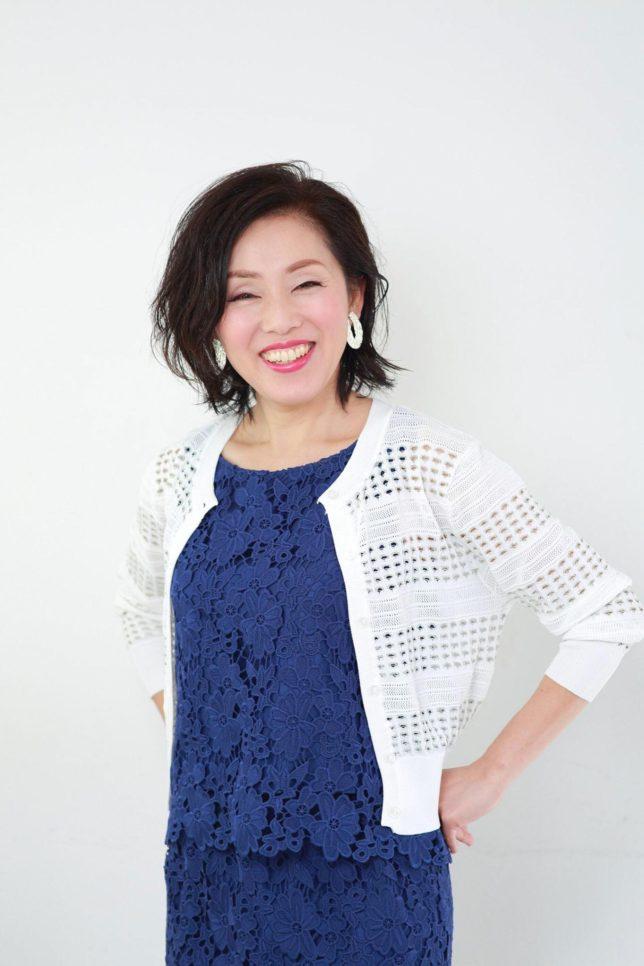 中井由紀,メイクセラピスト